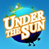 Under the Sun - A 4D puzzle game 앱 아이콘 이미지