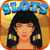 Cleopatra's Kingdom Slots - Hot Slot Machines in Egypt Casino Style Graphics with Huge Cash Prizes, New Bonus Games and Big Jackpots !