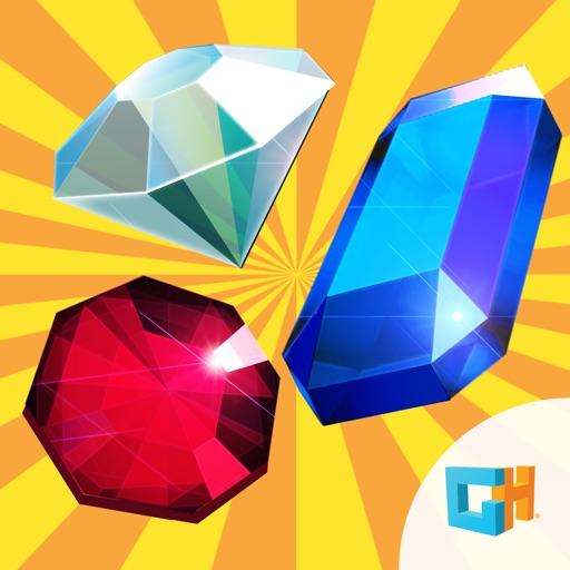Jewel Match 2 Free iOS App
