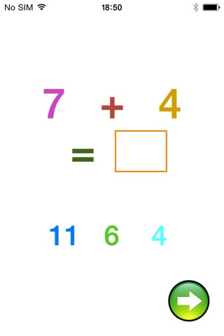 Kids_Math screenshot 2