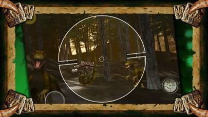 Screenshot #4 for Dinosaur Safari Pro