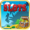 Lucky City Slots Casino - Eagle River Indian Style!