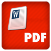 Word to PDF - for Microsoft Word and Other Documents to PDF - Xia Hongjun