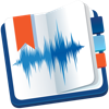 eXtra Voice Recorder: record, edit, take notes, and sync with Dropbox