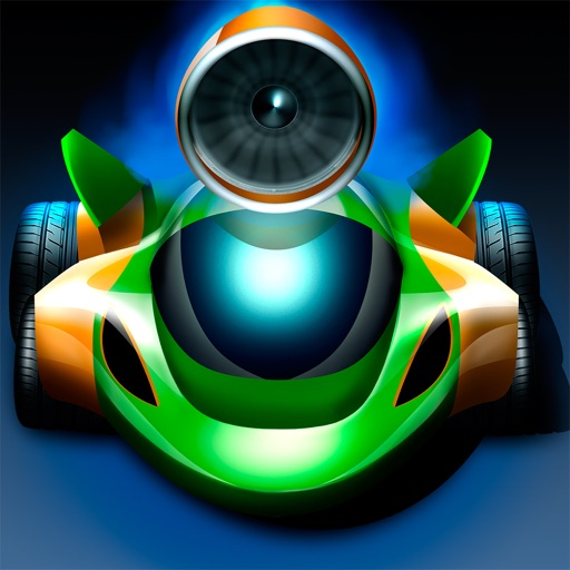 Speedy Chase Rush iOS App