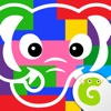 Gocco Zoo Pro - Creative Paint & Play for Kids