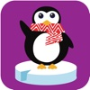@Arctic Penguin Ices Blast Free - Swipe and match the Penguins to win the puzzle games