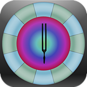 TonalEnergy Chromatic Tuner and Metronome icon