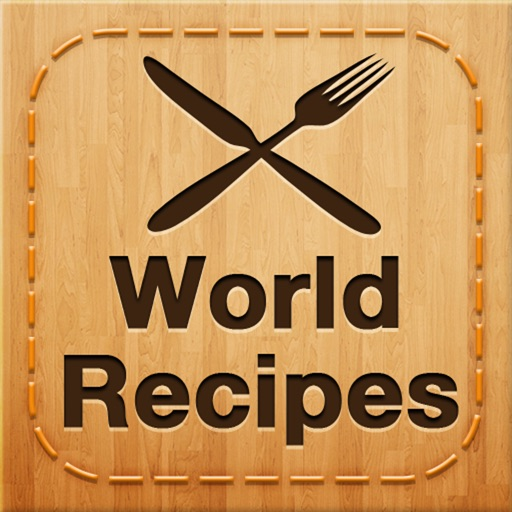 【美食专家】世界食谱 World Recipes - cooking gourmet in the world
