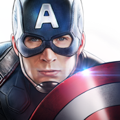 Captain America: The Winter Soldier - The Official Game icon