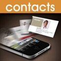 WorldCard Contacts – THE Contact Organization and Business Card Management Tool! icon