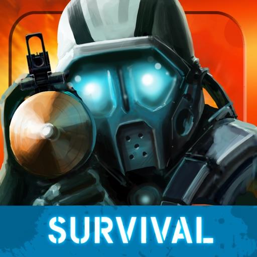枪林弹雨:Overkill【第一视觉射击】