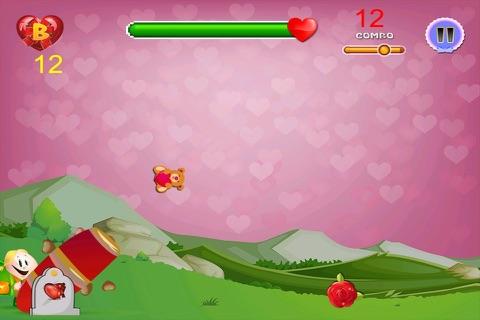 Valentine Quest Bonus Pro screenshot 2