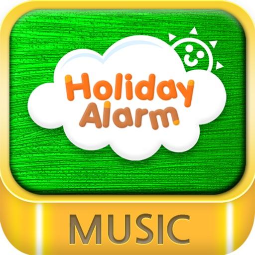ALmu : Alarm with Music GOLD【可录音的音乐闹钟】