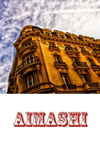 aimashi screenshot 1