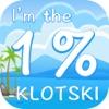 I'm the 1% - Klotski Free