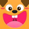 我的宠物会说话-让你家的宠物变成会说话的汤姆猫,狗狗本,熊猫,安吉拉,金杰,鹦鹉,长颈鹿
