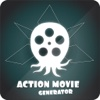 Action Movie Generator action and adventure movie