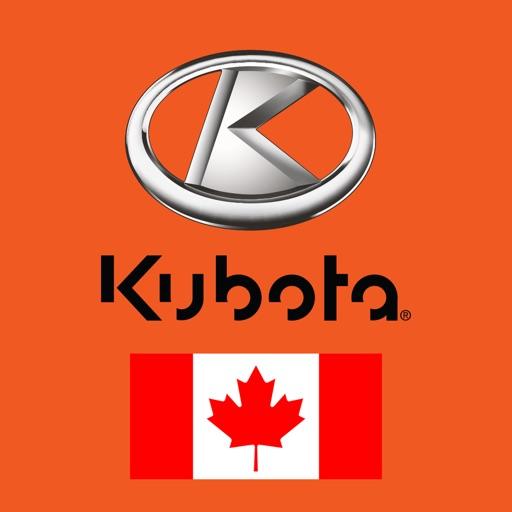 2015 Kubota CA NDM iOS App