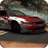 3D-Gangster-Auto Theft Drift Racer Spiel kostenlos