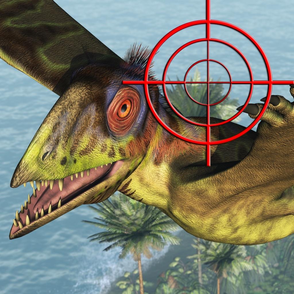 Dinosaure volant chasse le sniper elite simulator 2015 - Dinosaur volant ...
