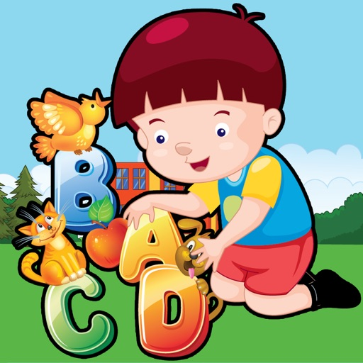 ABC Song And Kids Learning Alphabets - Sing Along With Preschooler Kids Nursery Rhymes (Pro) iOS App