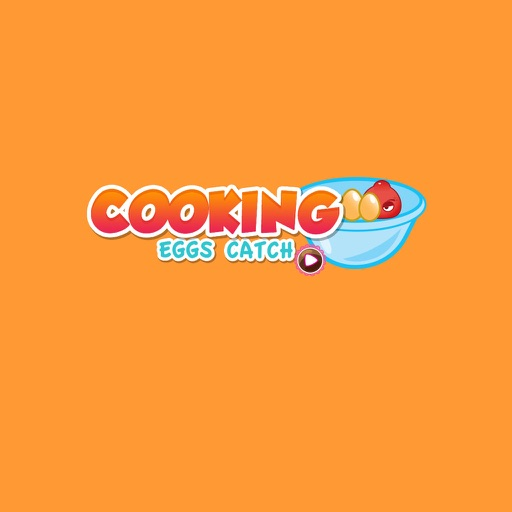 Cooking Eggs Catch iOS App