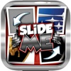 Slide Me Puzzle : Car Logo Tiles Quiz  Picture Games