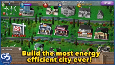 Screenshot #5 for Build-a-lot 4: Power Source (Full)
