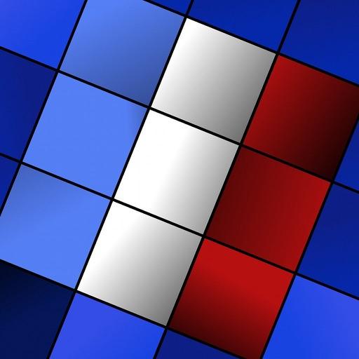 Worder French iOS App