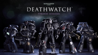 Warhammer 40,000: Deathwatch - Tyranid Invasion screenshot 1