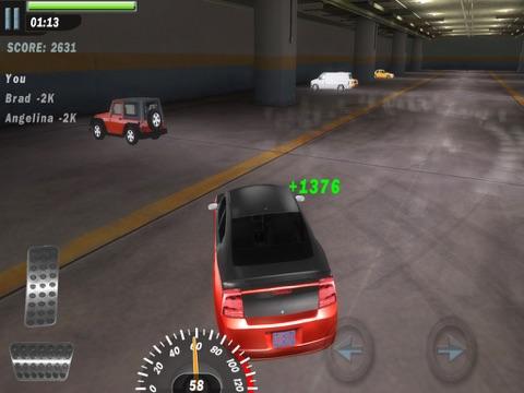 Mad Cop 3 (ads free version) для iPad