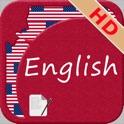 SpeakEnglishText HD - Text to Speech Offline icon
