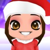 My Little Santa - Send Talking Merry Christmas Video Messages