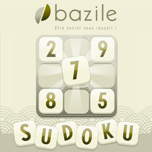 Sudoku gratuit - Bazile iOS App