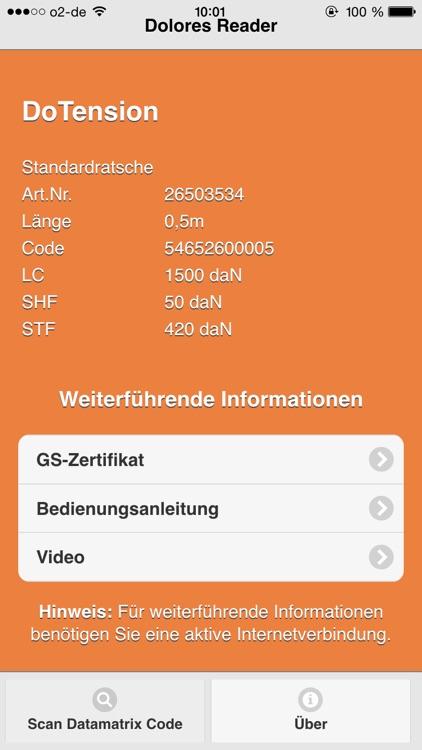 Dolores Reader by Steinbeis Forschungs- und Entwicklungszentren GmbH