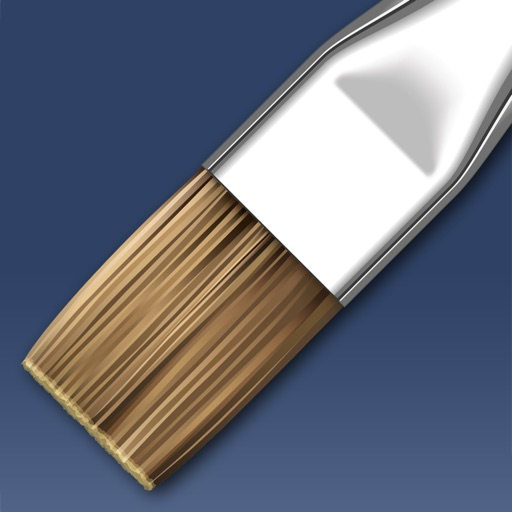 彩绘精灵:ArtRage for iPhone