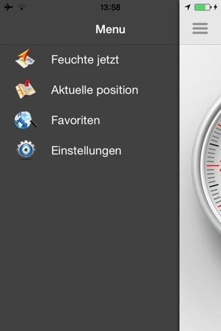 Hygrometer - Check humidity screenshot 3