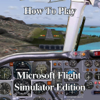 How To Play - Microsoft Flight Simulator Edition