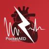 PocketAED en - Training simulator