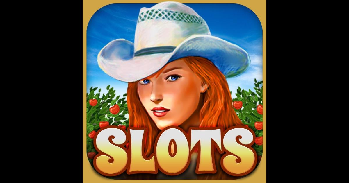 free pokies apple application