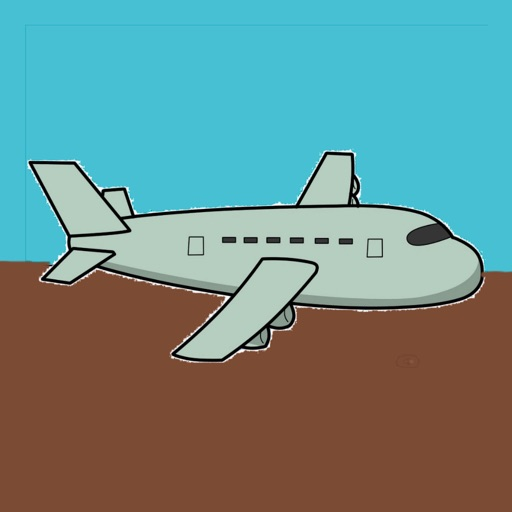Come fly with me iOS App