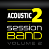 SessionBand Acoustic Guitar - Volume 2