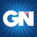 Gay Network GN – Gay & bi guys for local chat and dating icon