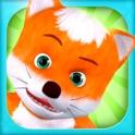 Talking Fox HD