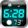 myNewApps.com - Alarm Clock - Best Alarm Clock HD アートワーク