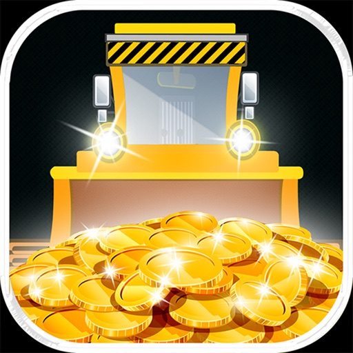 Coin Pusher Machine 2015 iOS App