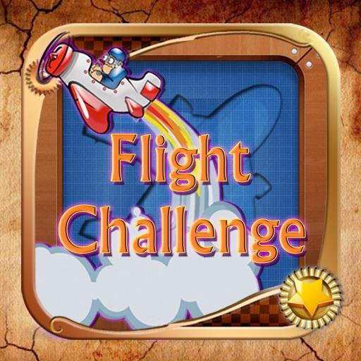 Flight Challenge iOS App