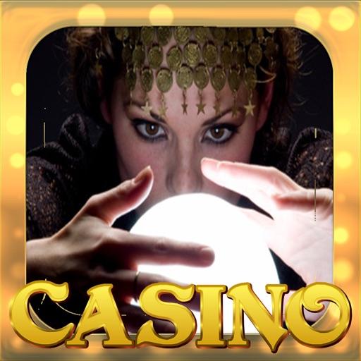 AAA Seer Slots Free 777 Casino iOS App