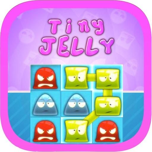 Tiny Jelly Mania iOS App